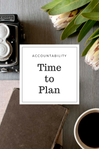 BlogAccountability
