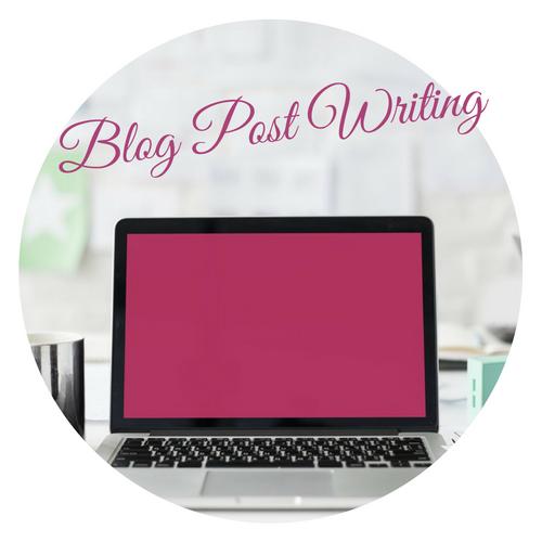 Blog Wrtng Pic
